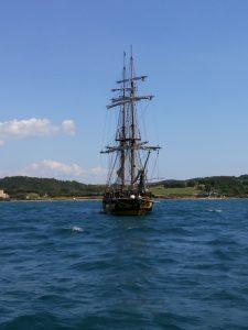 Weekend in barca
